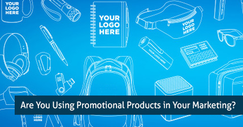 promotional products for your company